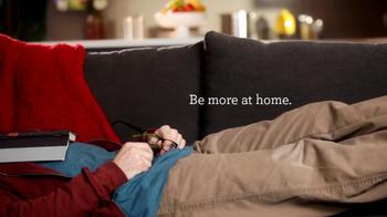 Northwest Energy Star Low U-Factor Windows TV Spot, 'Nap Time' - Thumbnail 6