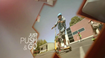 Yvolution Y Fliker TV Spot, 'New and Now' - Thumbnail 9