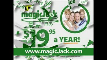 magicJack TV Spot, '$1.70' - Thumbnail 2