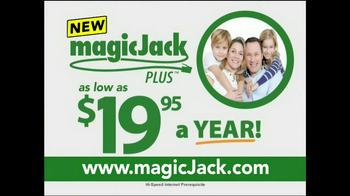 magicJack TV Spot, '$1.70' - Thumbnail 3