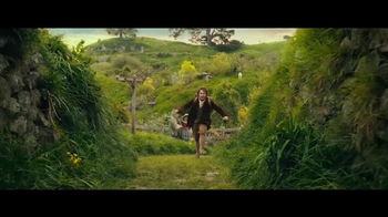 The Hobbit: An Unexpected Journey - Alternate Trailer 32