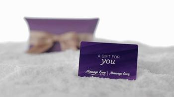 Massage Envy TV Spot, 'Gift of Massage Envy' - Thumbnail 7