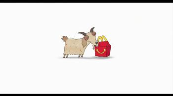 McDonald's Happy Meal TV Spot, 'Teenage Mutant Ninja Turtles Toy'  - Thumbnail 5