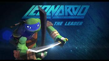McDonald's Happy Meal TV Spot, 'Teenage Mutant Ninja Turtles Toy'  - Thumbnail 6