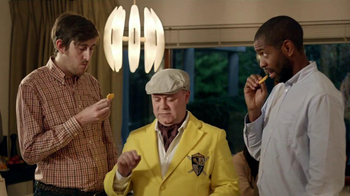 Cracker Barrel TV Spot, 'Party Cheese Judges' - Thumbnail 3