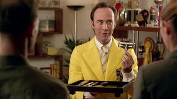 Cracker Barrel TV Spot, 'Party Cheese Judges' - Thumbnail 4
