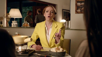Cracker Barrel TV Spot, 'Party Cheese Judges' - Thumbnail 7