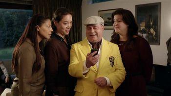 Cracker Barrel TV Spot, 'Party Cheese Judges'