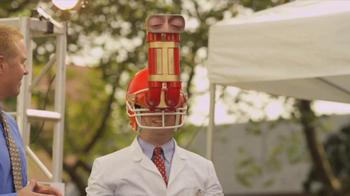 Cheez-It Future of Fandom Contest TV Spot, 'Fan Scope'  - Thumbnail 7
