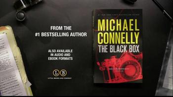 Michael Connely The Black Box TV Spot  - Thumbnail 10