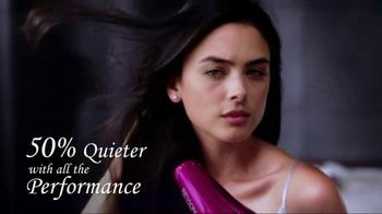 Revlon Quiet Pro TV Spot - Thumbnail 5