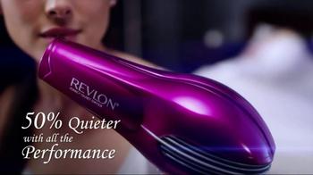 Revlon Quiet Pro TV Spot - Thumbnail 6