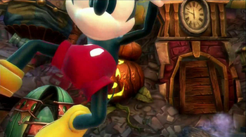 Disney Epic Mickey 2: The Power of Two TV Spot, 'The Next Chapter' - Thumbnail 6