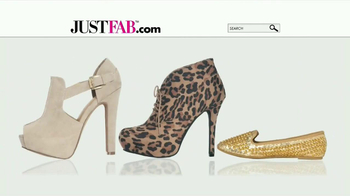 JustFab.com TV Spot, 'Office Excitement' - Thumbnail 8