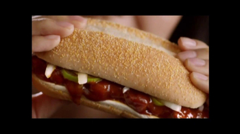 McDonald's McRib TV Spot, 'Irresistible' - Thumbnail 3