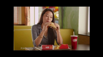 McDonald's McRib TV Spot, 'Irresistible' - Thumbnail 5