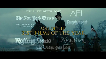 Lincoln - Alternate Trailer 27