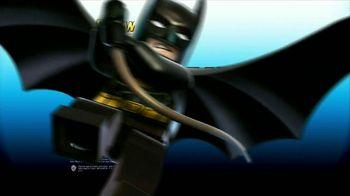 LEGO Batman 2: DC Super Heroes TV Spot