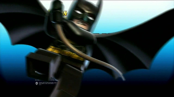 LEGO Batman 2: DC Super Heroes TV Spot - Thumbnail 8