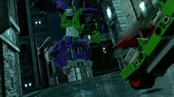LEGO Batman 2: DC Super Heroes TV Spot - Thumbnail 1