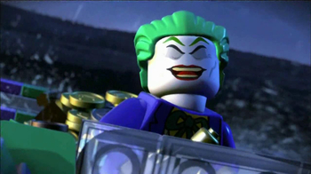 LEGO Batman 2: DC Super Heroes TV Spot - Thumbnail 2