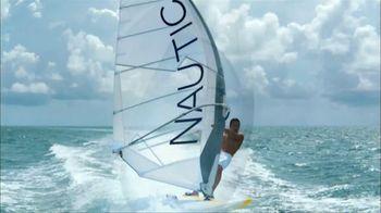 Nautica Aqua Rush TV Spot, 'Live For the Thrill' - 88 commercial airings