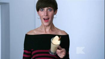 Kmart TV Spot 'Heart Pendant Eggnog Drop' Song Asia Bryant - Thumbnail 1