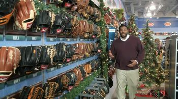Dick's Sporting Goods TV Spot, 'Gifts to Get Better' Feauring Jerome Bettis