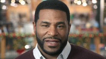 Dick's Sporting Goods TV Spot, 'Gifts to Get Better' Feauring Jerome Bettis - Thumbnail 1