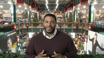 Dick's Sporting Goods TV Spot, 'Gifts to Get Better' Feauring Jerome Bettis - Thumbnail 2