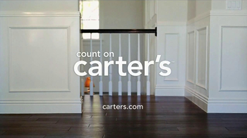 Carter's TV Spot, 'Things You Can Count On: Pajamas' - Thumbnail 6