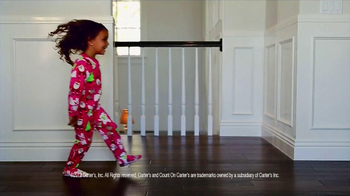 Carter's TV Spot, 'Things You Can Count On: Pajamas' - Thumbnail 3