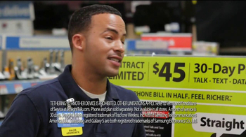 Walmart TV Spot, 'Low Price Gurantee: The Simmons Family'  - Thumbnail 4