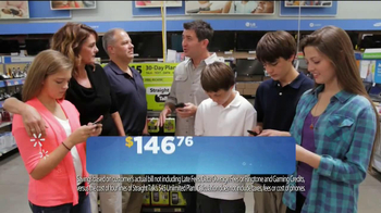 Walmart TV Spot, 'Low Price Gurantee: The Simmons Family'  - Thumbnail 6