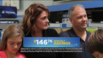 Walmart TV Spot, 'Low Price Gurantee: The Simmons Family'  - Thumbnail 7