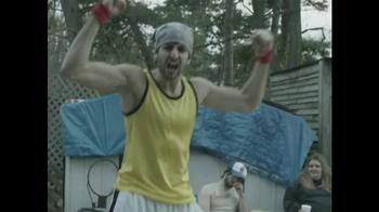 Foot Locker TV Spot, 'Backyard Wrestler' Featuring Ricky Rubio - Thumbnail 4
