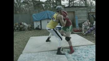 Foot Locker TV Spot, 'Backyard Wrestler' Featuring Ricky Rubio - Thumbnail 6