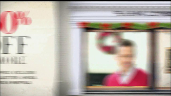 JoS. A. Bank 3 Days Only TV Spot, '50% Off or More' - Thumbnail 1