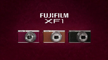 Fujifilm XF1 Series TV Spot - Thumbnail 9