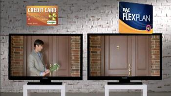 Rent-A-Center RAC FlexPlan TV Spot, 'Samsung Plasma TV' - Thumbnail 8