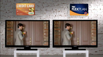 Rent-A-Center RAC FlexPlan TV Spot, 'Samsung Plasma TV' - Thumbnail 3