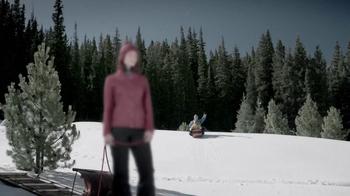 Claritin-D TV Spot, 'Sledding' - Thumbnail 1