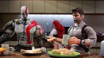 PlayStation All Stars TV Spot  'Robot Chicken'