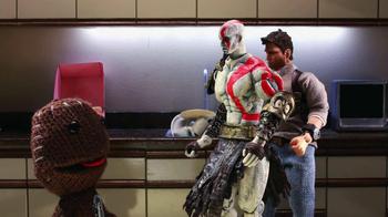 PlayStation All Stars TV Spot  'Robot Chicken' - Thumbnail 9