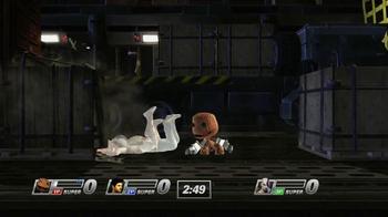 PlayStation All Stars TV Spot  'Robot Chicken' - Thumbnail 2