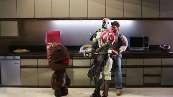PlayStation All Stars TV Spot  'Robot Chicken' - Thumbnail 8
