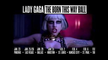 Lady Gaga's Born This Way Ball thumbnail