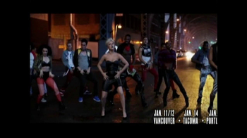 Lady Gaga's Born This Way Ball TV Spot  - Thumbnail 2