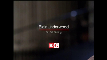 K&G Fashion Superstore TV Spot, 'Gift Getting' Featuring Blair Underwood - Thumbnail 1