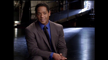 K&G Fashion Superstore TV Spot, 'Gift Getting' Featuring Blair Underwood